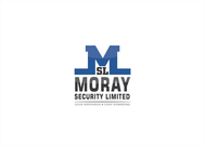 Moray security limited Logo - Entry #172