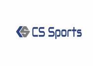 CS Sports Logo - Entry #332