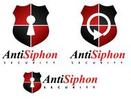 Security Company Logo - Entry #139