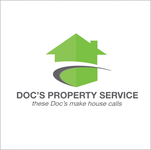 Logo for a Property Preservation Company - Entry #23