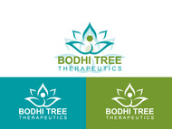Bodhi Tree Therapeutics  Logo - Entry #89