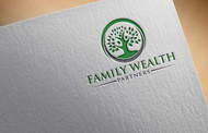 Family Wealth Partners Logo - Entry #51