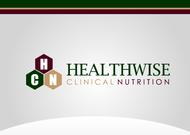 Logo design for doctor of nutrition - Entry #126