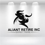 Valiant Retire Inc. Logo - Entry #125