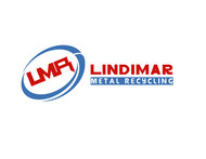 Lindimar Metal Recycling Logo - Entry #93