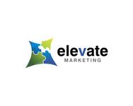 Elevate Marketing Logo - Entry #82