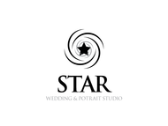 Logo for wedding and potrait studio - Entry #3