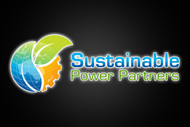 SPP (Sustainable Power Partners) Logo - Entry #9