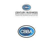 Century Business Brokers & Advisors Logo - Entry #48