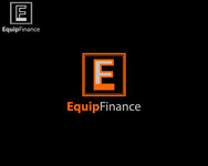 Equip Finance Company Logo - Entry #65