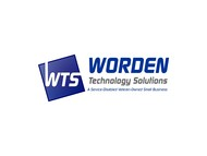 Worden Technology Solutions Logo - Entry #8