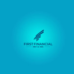 First Financial Inv & Ins Logo - Entry #78