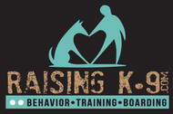Raising K-9, LLC Logo - Entry #37