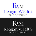 Reagan Wealth Management Logo - Entry #395
