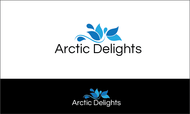 Arctic Delights Logo - Entry #78