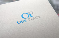 OUR PLACE Logo - Entry #58