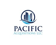 Pacific Acquisitions LLC  Logo - Entry #71
