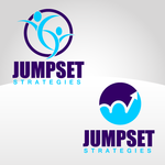 Jumpset Strategies Logo - Entry #106