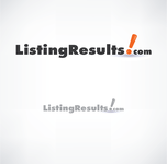 ListingResults!com Logo - Entry #190