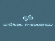 Critical Frequency Logo - Entry #99