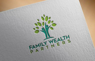 Family Wealth Partners Logo - Entry #46