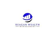 Reagan Wealth Management Logo - Entry #466