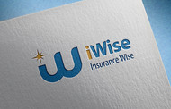 iWise Logo - Entry #209