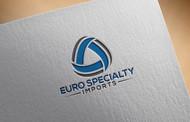 Euro Specialty Imports Logo - Entry #95