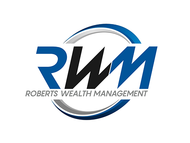 Roberts Wealth Management Logo - Entry #137