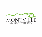 Montville Massage Therapy Logo - Entry #234