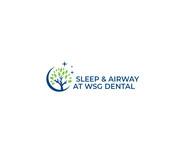 Sleep and Airway at WSG Dental Logo - Entry #254