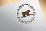 American Diamond Cattle Ranchers Logo - Entry #93