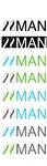 NMAN Outdoor Logo - Entry #88