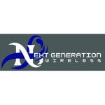 Next Generation Wireless Logo - Entry #63