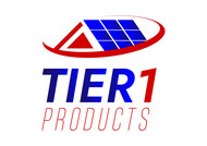Tier 1 Products Logo - Entry #145