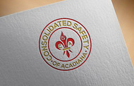 Consolidated Safety of Acadiana / Fire Extinguisher Sales & Service Logo - Entry #106