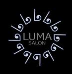 Luma Salon Logo - Entry #168