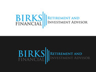 Birks Financial Logo - Entry #95