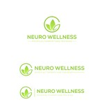 Neuro Wellness Logo - Entry #258