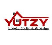 Yutzy Roofing Service llc. Logo - Entry #11