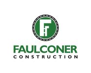 Faulconer or Faulconer Construction Logo - Entry #361
