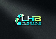 LHB Plastics Logo - Entry #132