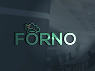 FORNO Logo - Entry #28