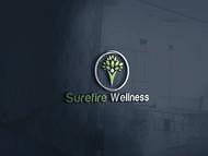 Surefire Wellness Logo - Entry #423