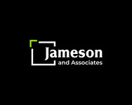 Jameson and Associates Logo - Entry #80