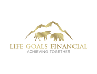 Life Goals Financial Logo - Entry #193