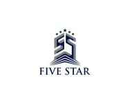 Five Star Logo - Entry #88
