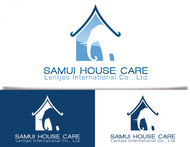 Samui House Care Logo - Entry #13