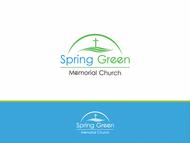 Spring Green Memorial Church Logo - Entry #39