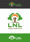 LnL Tree Service Logo - Entry #190